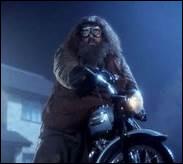 Comment est-il arrivé chez ces abominables moldus de Dursley ?