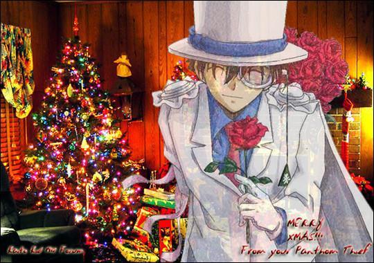 Qui découvre la véritable identité de Shinichi en premier ?