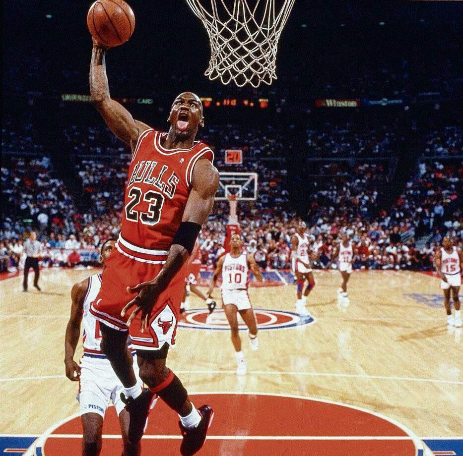 Connaissez-vous vraiment Michael Jordan ?