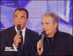 Quel chanteur français est le parrain de cette saison ?