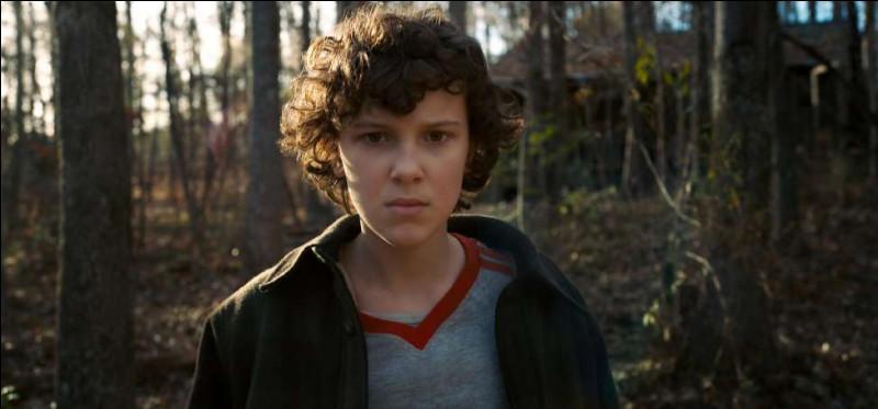 Dans la série, quel est le vrai nom d'Eleven ?