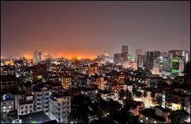 Comment s'appelle le pays de Dacca ?