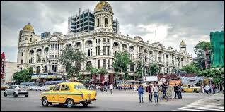 Retrouvez le pays de Calcutta !