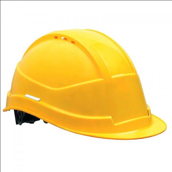 Je suis un Brawler travailleur, motivé, protégé et je travaille dans un chantier. Qui suis-je ?