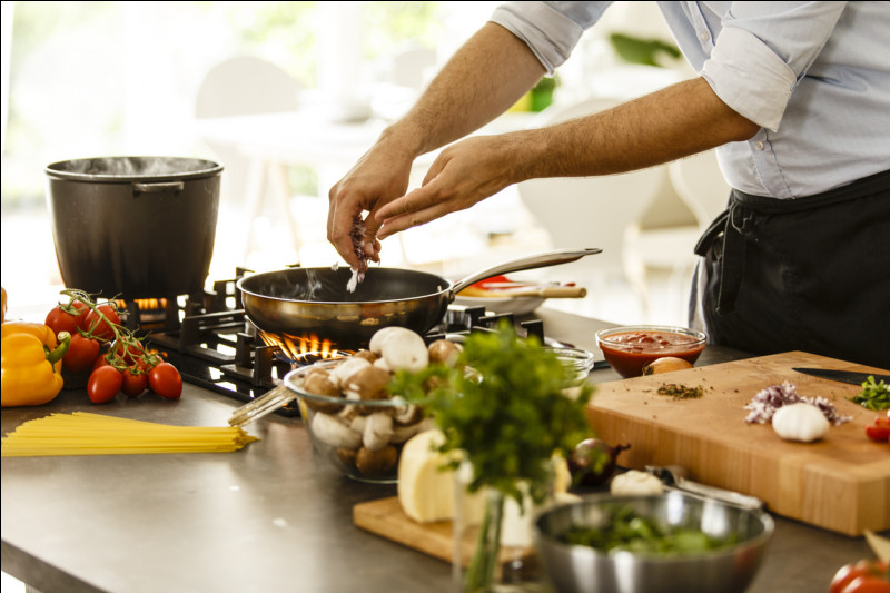 Pouvez-vous citer un ou plusieurs types de plats orientaux ?