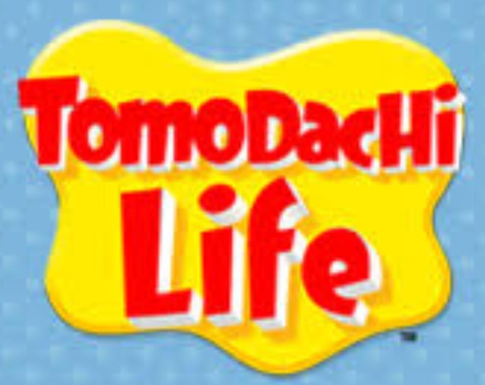 Tomodachi Life : Quelle est ta personnalité ?