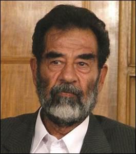 En 1990, Saddam Hussein, homme d'Etat irakien, tente de faire de son pays la première puissance pétrolière mondiale : pour ce faire, quel Etat tente-t-il d'annexer ?