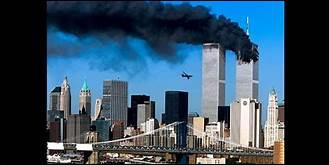Une autre véritable déclaration de guerre Orient/Occident est lancée lors des attentats des tours jumelles en 2001 ; quelle organisation terroriste les a, peu après, revendiqués ?