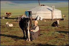 Asie de l'Est - Lequel de ces records la Mongolie détient-elle ?