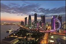 Asie de l'Ouest - Jusqu'à quel niveau scolaire l'école est-elle gratuite au Qatar ?