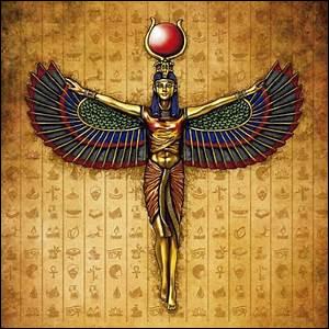 Qui est la sœur d'Isis et Osiris ?