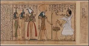Comment Osiris est-il décédé ?