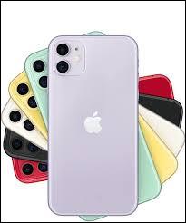 Ce téléphone est-il un iPhone ?