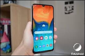 Ce téléphone est-il un Android ?