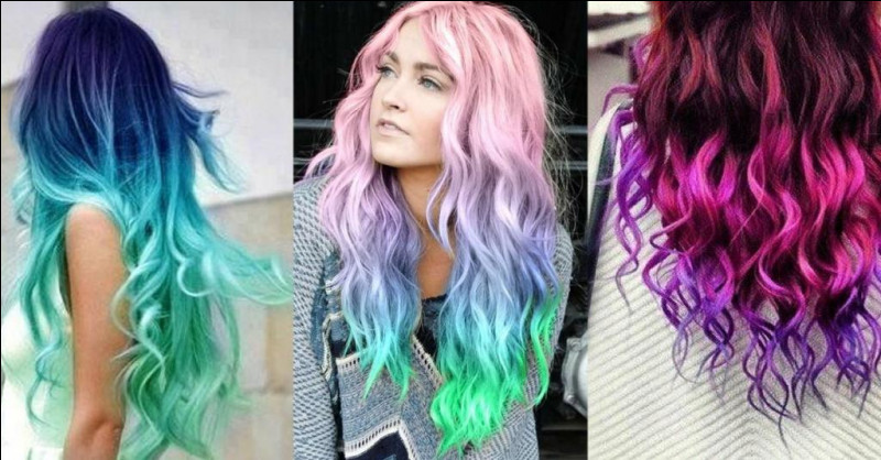 Voudrais-tu te teindre les cheveux ?