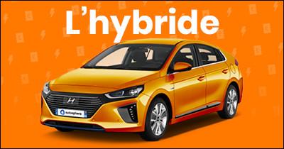 Qu'est-ce qu'un moteur hybride ?