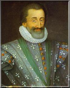 Qui est ce roi de France ?