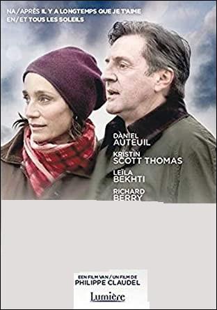 """Pour Philippe Claudel, Daniel Auteuil a joué dans le film """"Avant..."""""""