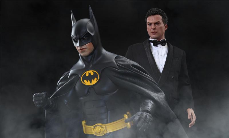 Quel est le véritable nom de Batman ?