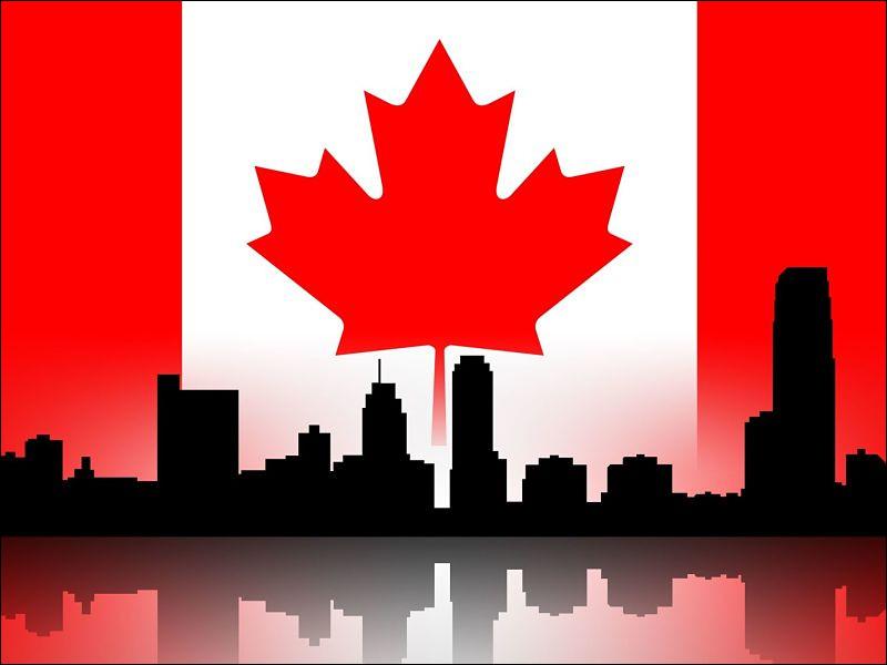Quelle est la capitale nationale du Canada ?