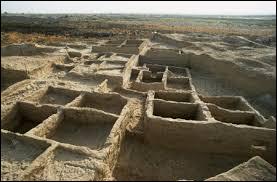 Maintenant, dites-moi quel est le nom de ce site archéologique pakistanais ?