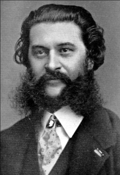 """Ce musicien autrichien, qui a composé plus de 500 valses, polkas, quadrilles, dont """"Le beau Danube bleu"""", se prénomme ..."""