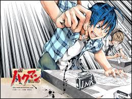 Comment appelle-t-on ceux qui écrivent les mangas ?