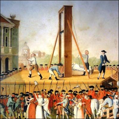 """Quel révolutionnaire fonda le journal """"Le Vieux Cordelier"""" ?"""