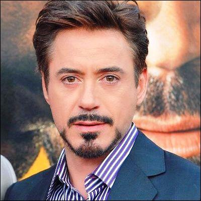 Pour son rôle dans quelle série télévisée judiciaire Robert Downey Jr. a-t-il remporté un Golden Globe ?