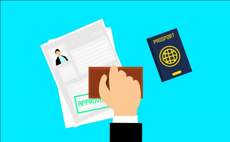 L'un de tes potes te propose un voyage (ou une escale) de 3 jours dans un pays que tu n'as jamais visité et dont le visa coûte 150 $. Que réponds-tu ?