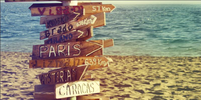 Quel voyage te convient le mieux ?
