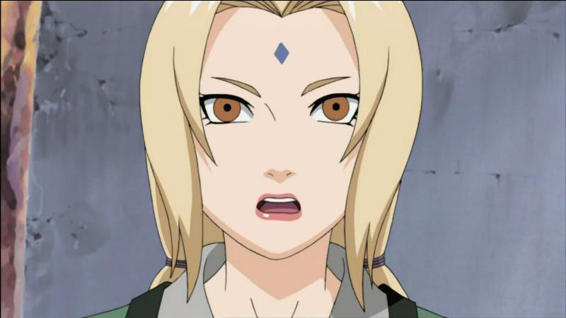Quelle fille de ''Naruto'' es-tu ?