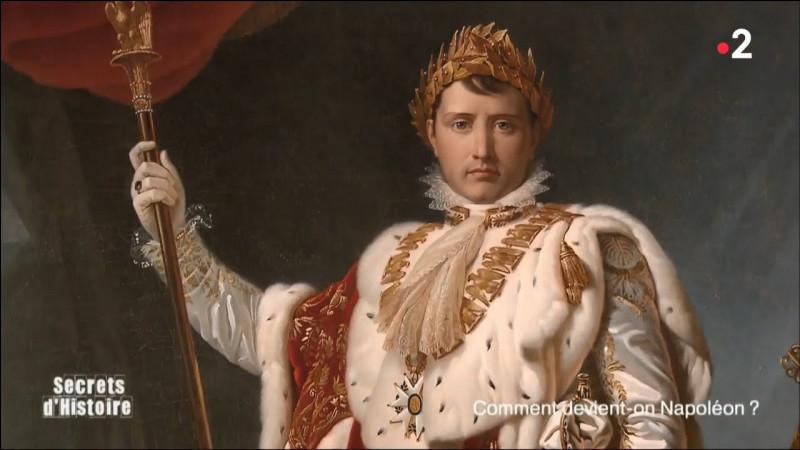 Si l'empereur était adulé de ses grognards, lui-même appréciait les grognasses, en particulier ...
