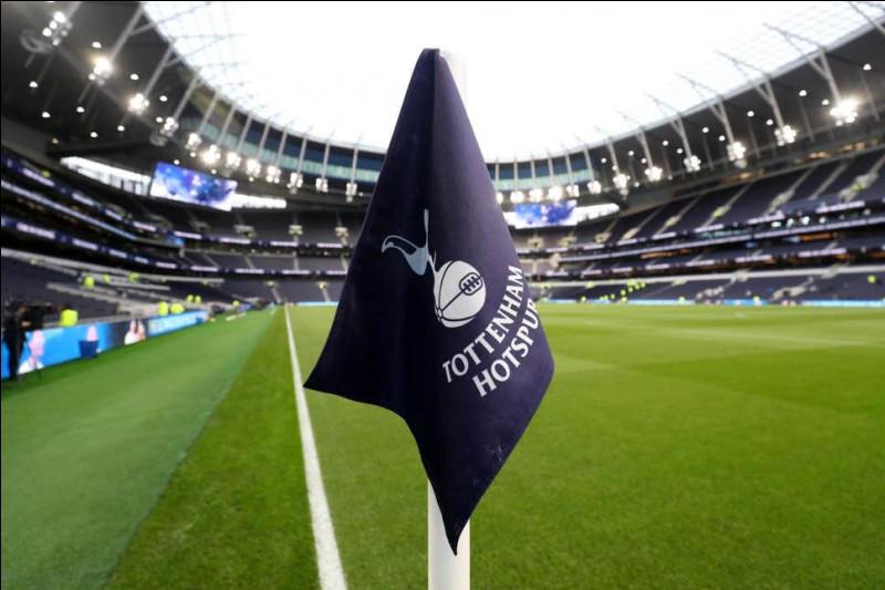 Lequel de ces Français n'a jamais joué à Tottenham durant sa carrière ?
