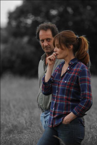 Dans quel film de Stéphane Brizé retrouve-t-on Vincent London ?