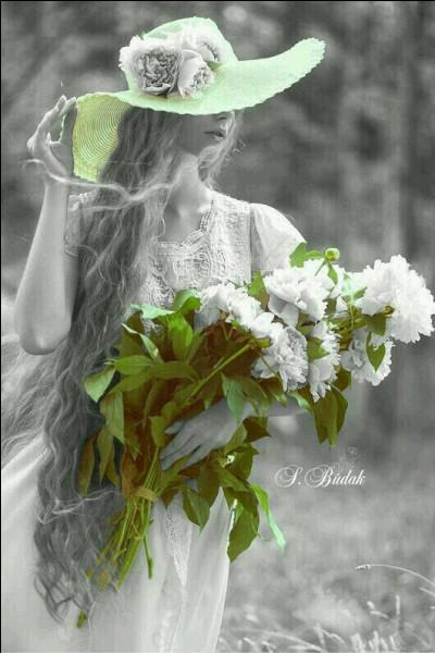 Dans quelle mythologie Flore est-elle la déesse du printemps ?