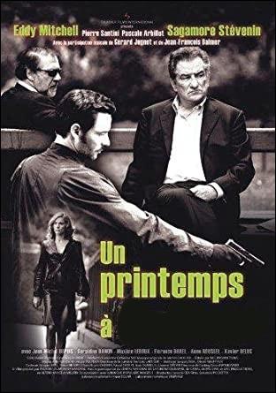 Quel est ce film de Jacques Bral dans lequel joue Eddy Mitchell ?