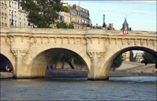 Paris... sera toujours Paris !