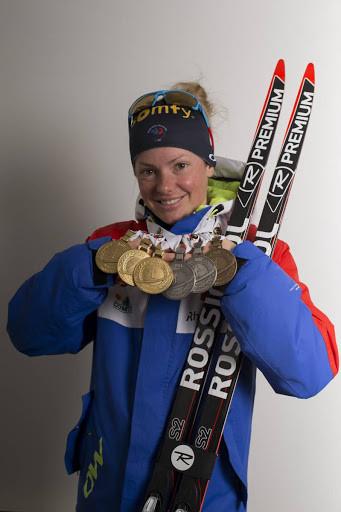 Les Championnats du monde de biathlon depuis 2005