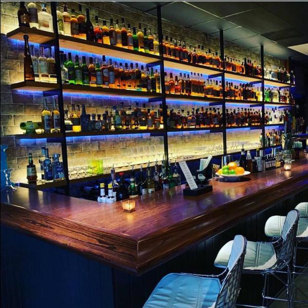 En France (16 mai 2020) les bars sont ouverts :