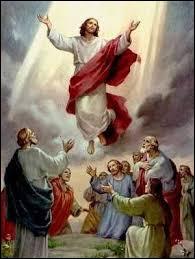 Qui remplaça Jésus après sa montée au ciel ?