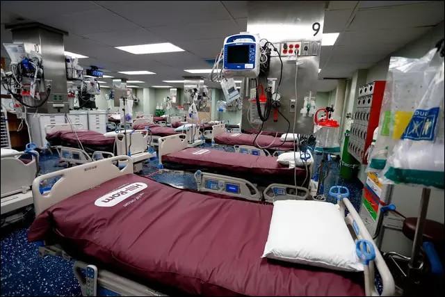 Tout d'abord, c'est dans cette salle qu'arrivent toutes les victimes qui seront triées puis envoyées dans les services correspondant à leur pathologie. Elle se compose de 160 lits. Comment s'appelle-t-elle ?