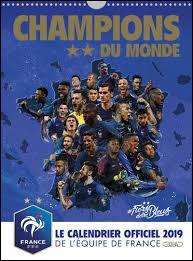 En quelle année, la France a-t-elle gagné ses deux Coupes du monde ?