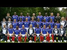 En quelle année l'unique défaite française en finale s'est-elle passée ?