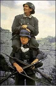 Qui est ce comédien humoriste immensément populaire, décédé en 1983, ayant joué avec Bourvil dans le film culte « La Grande vadrouille » (1966) (17 267 607 entrées) , et devenu l'acteur le mieux payé du cinéma européen ?