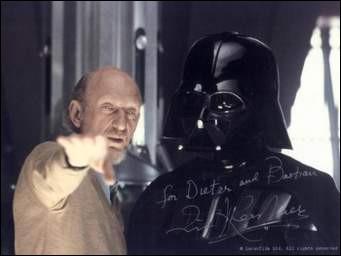 """Qui a réalisé l'épisode 5 de """"Star Wars"""" ?"""