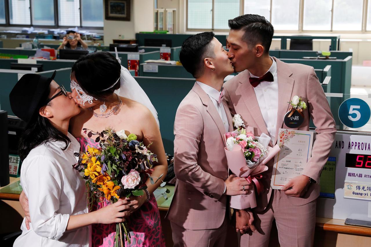 L'homosexualité en Asie