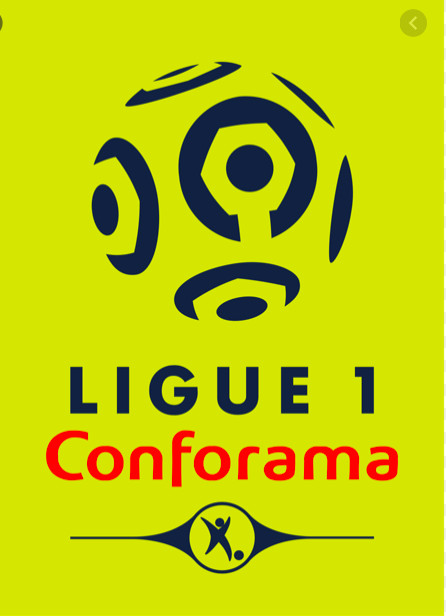 Ligue 1 Conforama 2019/2020