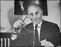 Qui a inventé le stylo bille ?