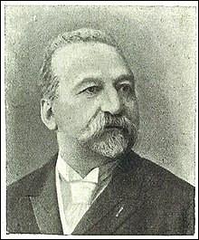 Qu'a inventé Gustave Trouvé en 1881 ?